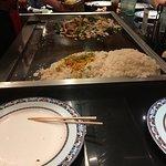 Foto de Osaka Japanese Cuisine