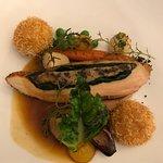 Bilde fra Bozar Restaurant