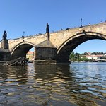 Photo of Prague Venice Boat Trip