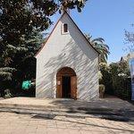 Santuario de Schoenstatt Cenaculo de la Providencia