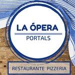 Bild från La Ópera Portals