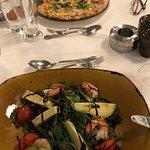 Photo de pisanello italian restaurant