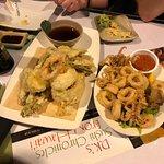 Foto de Sansei Seafood Restaurant & Sushi Bar