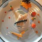 truite fario et s declinaison de carottes