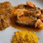 Restaurante Sal da Terra PIPA/RN