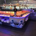 Foto de Mikado Japanese Seafood Buffet