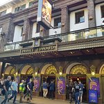 Foto di Prince Edward Theatre