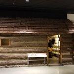 صورة فوتوغرافية لـ Fort Pitt Museum