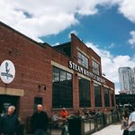 Steam Whistle Brewery Foto