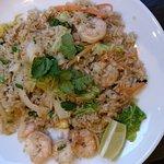 ภาพถ่ายของ Thai West Cafe