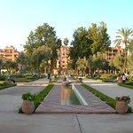 صورة فوتوغرافية لـ Jardin el Harti
