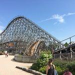 Erlebnispark Tripsdrill Foto