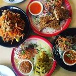 Bilde fra Butlers Thai Cafe