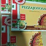 Photo de Pizzajoyosa
