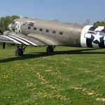 Foto de Lincolnshire Aviation Heritage Centre