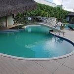 Sarana Praia Hotel ภาพถ่าย