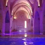 Foto de Monasterio de Santa Maria de Valbuena