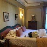 Hotel Ritz, Madrid Image