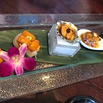 Foto de Kanpai Sushi Bar and Grill