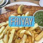 Squires Fish Restaurant照片