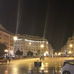 Photo of Aristotelous Square