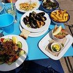 Mackerel Sky Seafood Bar