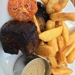 Foto de The Pickwick Inn & Oliver's Restaurant