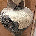Foto van Archaeological Museum of Mykonos