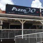 Pizza Jo Foto