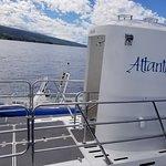 Atlantis sub