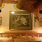 Bedroom Native Art