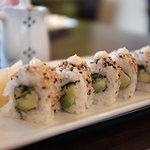 Foto de Wild Orchid Bistro & Sushi Lounge