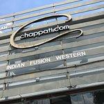 Photo of Chappati Dot Com