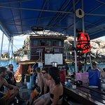 Alvaro Diving照片
