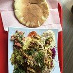 Bilde fra Jerusalem Bakery