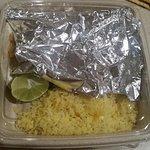 Tacos Packaging