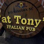 Foto di Fat Tonys Italian Pub at Waterford