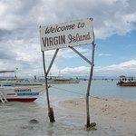Billede af Virgin Island