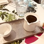 Foto van Circle Cafe