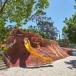 Volcano Playground