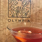 Foto de Olympia the Grill at Pier 21