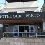 Hotel Ouro Preto