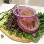 Foto de Zorba's Cafe & Grill