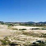 Foto de Praia do Santinho