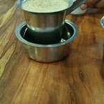 The Filter Coffee !!!