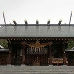 北海道神宮照片