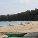 ภาพถ่ายของ หาดในยาง