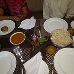 Ảnh về Ganga Lahari Restaurant