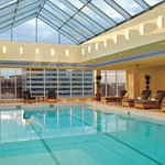 Rejuvenate in our Indoor Pool