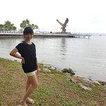 ภาพถ่ายของ Dataran Lang